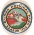 Ranier National Park 1922