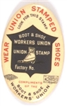 Wear Union Stamped Shoes