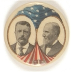 Theodore Roosevelt and Joe Cannon