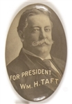William Howard Taft Oval Mirror