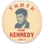 Youth for Kennedy 1958 Senate Race