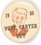 1980, Vote Carter Out