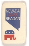 Nevada Loves Reagan