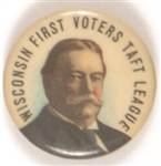 Taft Wisconsin First Voters