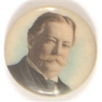 William Howard Taft Colorful Celluloid