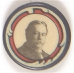 William Howard Taft Handsome Celluloid