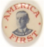 Wilson America First