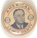 FDR American Labor Party