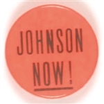 Johnson Now!