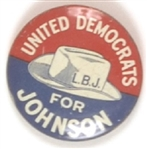 United Democrats for Johnson