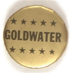 Goldwater 10 Stars Design