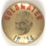 Goldwater in 64