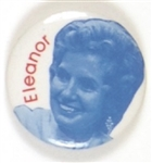 Eleanor McGovern for First Lady