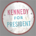 Kennedy for President Scarce Color Flasher