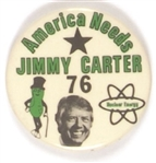 America Wants Carter Nuclear Power