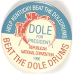 Dole Kentucky Beat the Dole Drums