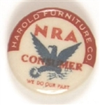 NRA Consumer Harold Furniture Co