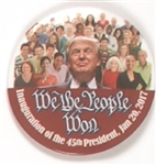 Donald Trump We the People
