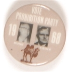 Munn-Fisher Prohibition Party