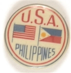USA and the Philippines