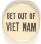 Get Out of Vietnam
