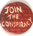 Join the Conspiracy