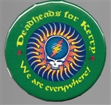 Deadheads for Kerry Green Version