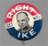 Get Right With Ike
