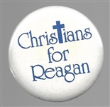 Christians for Reagan