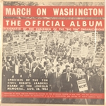 March on Washington Record
