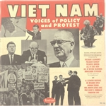 Vietnam Voices of Policy and Protest Record