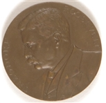 Theodore Roosevelt Inaugural Medal