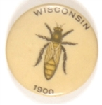 McKinley Wisconsin Gold Bug