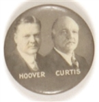 Hoover-Curtis Celluloid jugate