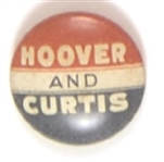 Hoover, Curtis Smaller Size Litho