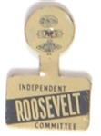 Roosevelt Independent Committee Tab