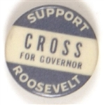 Roosevelt, Cross Connecticut Coattail