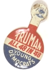 Truman All 48 in 48 Tab