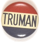 Truman Red, White and Blue Litho