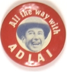 All the Way With Adlai Stevenson