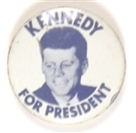 Kennedy for President Scarce Litho