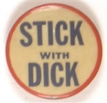 Stick With Dick
