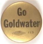 Go Goldwater