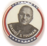 Truman Stars and Stripes