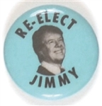 Re-Elect Jimmy Carter