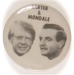 Carter and Mondale 1980