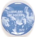 Labor and McGovern