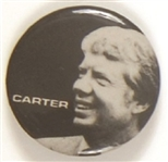 Carter Black, White Picture Pin