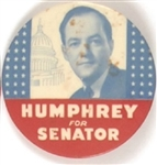 Humphrey for Senator, Minnesota