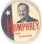 Humphrey for US Senator